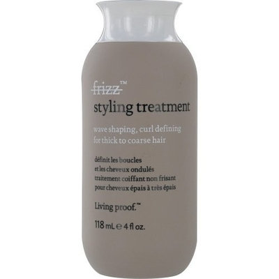 Living Proof Wave Shaping, Curl Defining No Frizz Styling Treatment