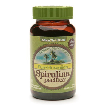Spirulina Pacifica Powder