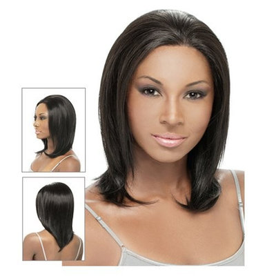 IT'S A WIG Full Lace Wig JOYCE - Color #4 - Light Brown