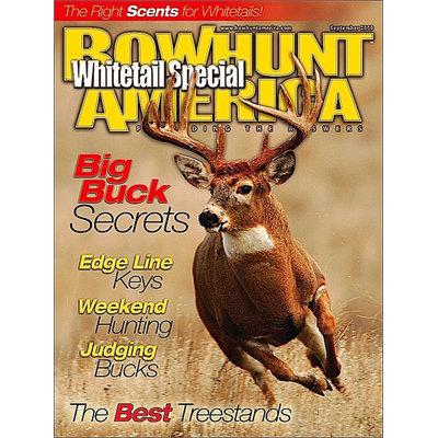 Kmart.com Bowhunt America Magazine - Kmart.com