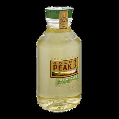 Gold Peak Brewed Sweetened GreenTea