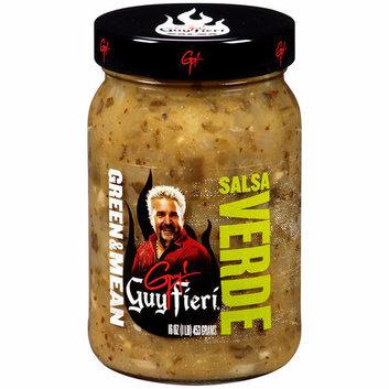 Guy Fieri Green & Mean Mild Salsa Verde