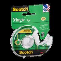 Scotch Magic Tape 1/2