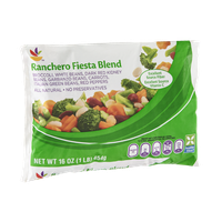 Ahold Ranchero Fiesta Blend All Natural