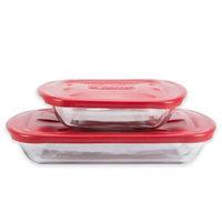 4 Piece Bakeware Set