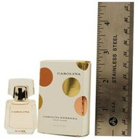 Carolina Herrera by Carolina Herrera - 0.13 oz Eau de Parfum for Women (Mini)