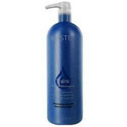 MASTEY by Mastey TRAITE CREAM SHAMPOO FOR NORMAL TO DRY HAIR SULFATE-F