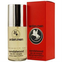 Elizabeth Arden Sandalwood Eau de Cologne Spray for Men