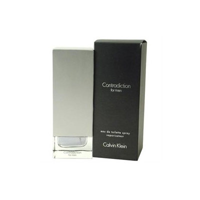 Calvin Klein Contradiction Men Eau de Toilette Spray 100ml