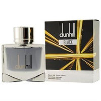 Alfred Dunhill Men Dunhill Black By Alfred Dunhill