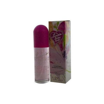 Love's Baby Soft 1.75 oz. Cologne Spray - Love's