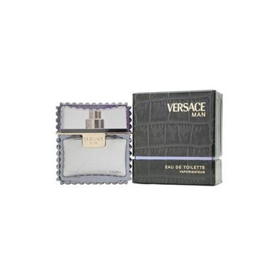Versace Man by Gianni Versace Edt Spray 3.3 Oz