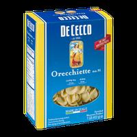 De Cecco Orecchiette