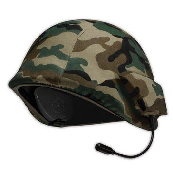Hyperkin ComRad Gaming Audio Helmet