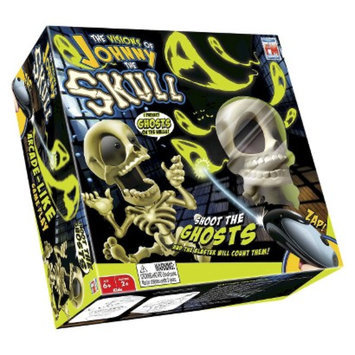 Fotorama The Visions of Johnny the Skull Skill and Action Game