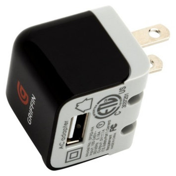 Griffin Technology Griffin Power Block Universal Charger Micro USB