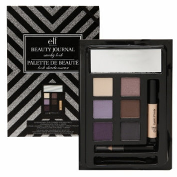 e.l.f. Beauty Journal, Smoky Look set