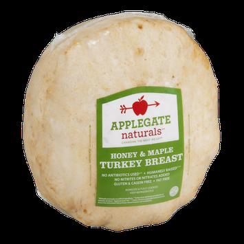 Applegate Naturals Turkey Breast Honey & Maple