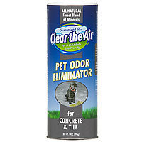 Earth Care Clear the Air Urine Odor Remover for Concrete