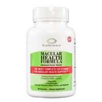 Eye Science Labs EyeScience Macular Health Formula Advanced Ocular Vitamin