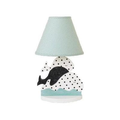 Cotton Tale Designs Arctic Babies Decorator Lamp (Discontinued by Manufacturer)