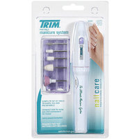 Trim Nailcare Portable Manicure System
