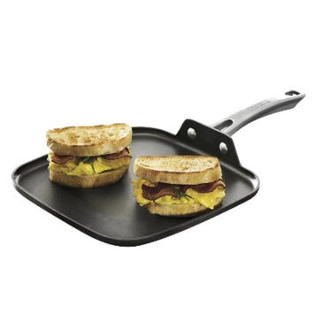 Calphalon Kitchen Essentials from  Aspire Nonstick Square Griddle - 11
