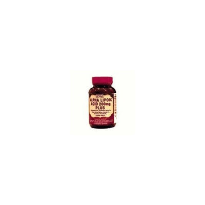 Ony Natural Only Natural Alpha Lipoic Acid Antioxidant (300 Mg.), 45-Count