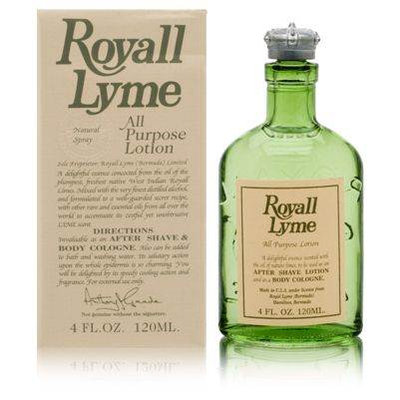 Fragrance Royall Lyme 4 Oz By Royale Lyme Bermuda Ltd. (1 Each)