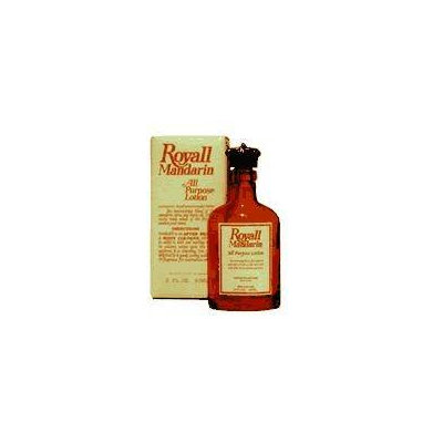 Royall Fragrances Royall Mandarin Orange Aftershave Lotion Spray