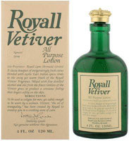 Royall Fragrances Royall Vetiver All Purpose Lotion Spray 120ml/4oz
