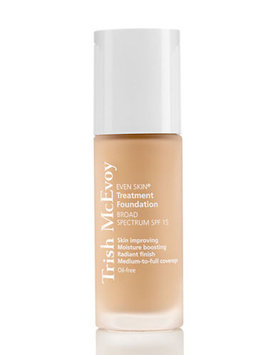 Trish McEvoy Even Skin Treatment Foundation SPF 15, 30 mL - NATURAL BEIGE
