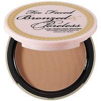 Too Faced Bronzed & Poreless Pore Perfecting Bronzer
