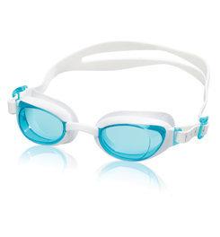 Speedo Womens Aquapure Goggles, Turquoise - 1 ct.