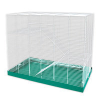Ware Mfg. Inc. Ware Manufacturing Chew Proof 3-Level Critter Cage