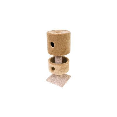 WARE Ferret Pad Ferret Furniture, 13.5 L X 13.5 W X 35 H