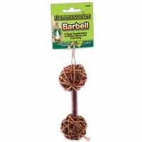 Ware Mfg. Inc. Ware 089402 Small Ware Willow Barbell