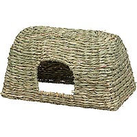 WARE Farmer's Market Nature's House for Rabbits, Large, 15.5