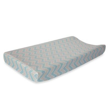 Lambs & Ivy Dena Night Owl Changing Pad Cover