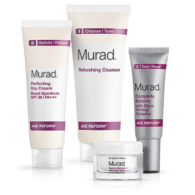 Murad Achieve Ageless Complete Skin Renewal