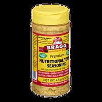 Bragg Premium Sodium Free Nutritional Yeast Seasoning