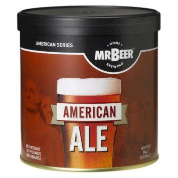 Mr. Beer American Ale