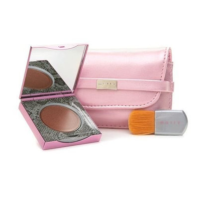 Mally Beauty Get Cheeky Dewy Blush, Ipanema .1 oz (2.8 g)