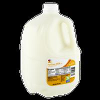 Ahold Fat Free Milk