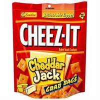 Cheez-It® Liberty Distribution Crackers