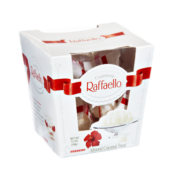 Confetteria Raffaello Almond Coconut Treat