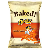 CHEETOS® Baked Crunchy Cheddar Cheese Puffs
