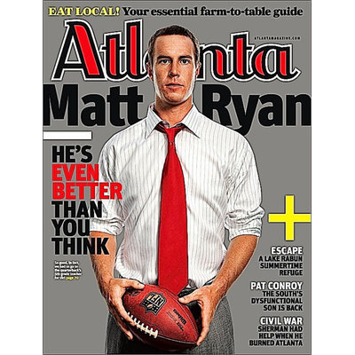 Kmart.com Atlanta Magazine - Kmart.com