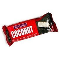 Sunspire 32956 Organic Dark Choc Coconut Haystack