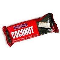 Sunspire 32956 Organic Dark Choc Coconut Haystack
